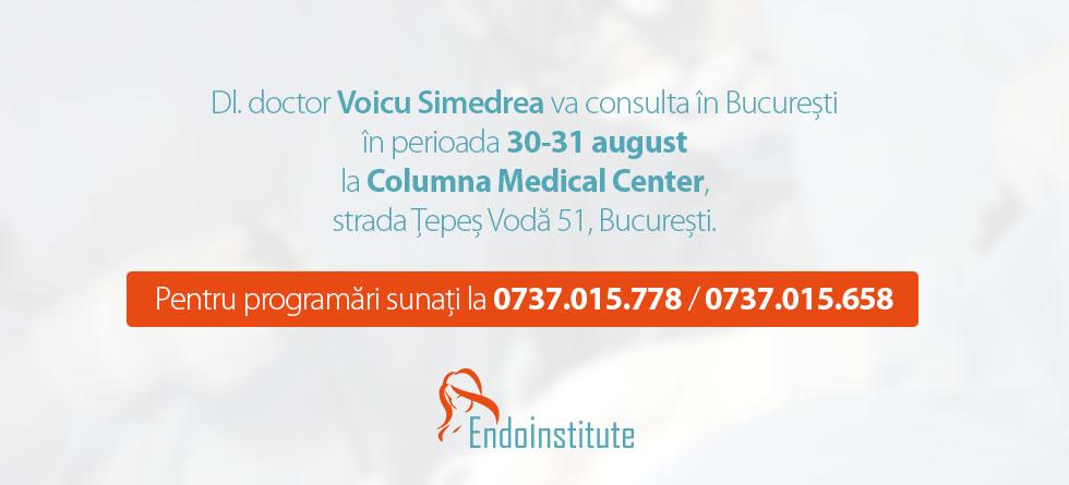 Consultații București