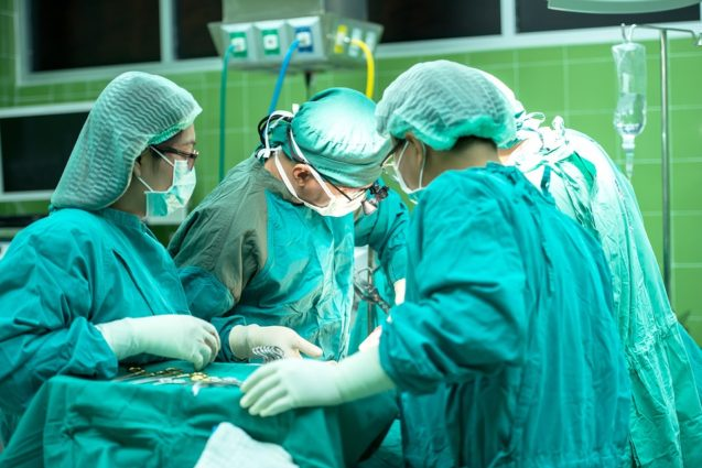 Managementul laparoscopic al endometriozei ureterale si hidronefrozei asociate endometriozei