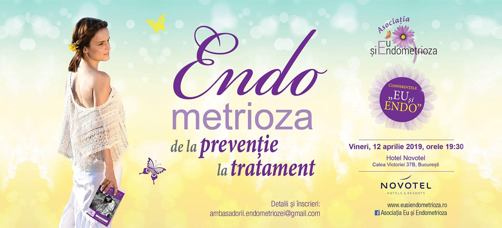 Eveniment Endometrioză